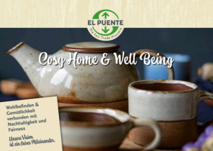 Cosy Home Well Being 2021